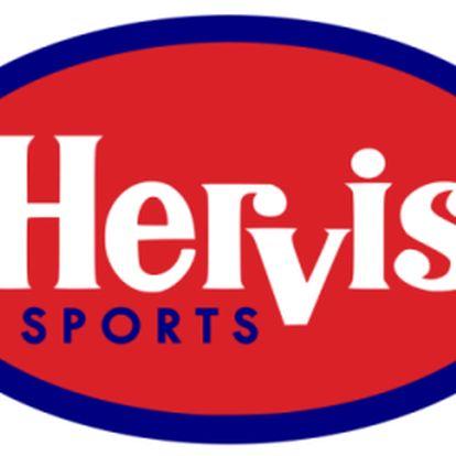 Hervis Sports v OC Nový Smíchov - 20% sleva na jakýkoliv vybraný produkt