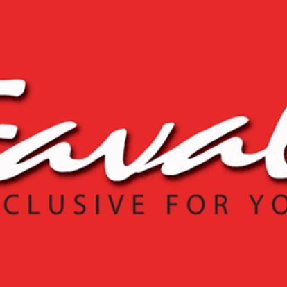 Favab v OC Nový Smíchov - 20% sleva na noční a domácí oblečení, pyžama, doplňky, kožené kabelky a sandálky.