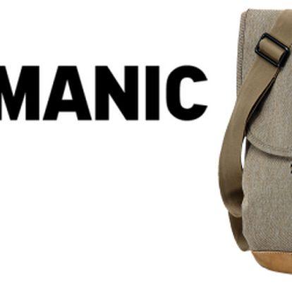 Prodejna Humanic v OC Nový Smíchov - Elegantní taška Puma za 599 Kč z původních 999 Kč