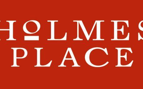 """Holmes Place v OC Nový Smíchov - 1 """"all inclusive vstup"""" +1 zdarma za 290 Kč místo původních 990 Kč!"""
