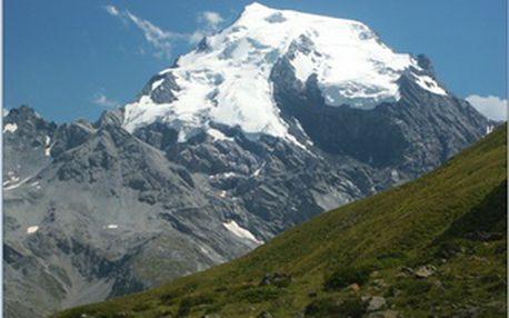 """Kurz VHT v masivu """"Krále východních Alp"""" + výstup na Ortler (3 905 m.n.m.)"""