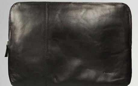 Černý obal na laptop Forbes&Lewis