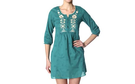 Bavlněné šaty - saphire 200