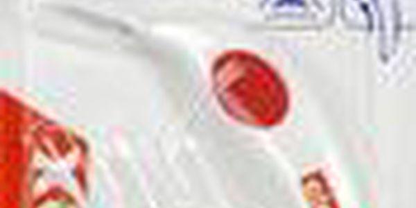 Elmex mezizubní kartáčky mix set 2-6mm