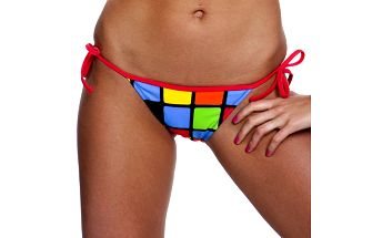 Dámské Plavky 69Slam Kalhotky Triangle Other Square. Navržené pro maximální pohodlí a sexy vzhled.