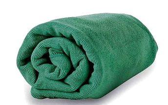 Klasický froté ručník Sea to Summit Tek Towel Eucalyptus S