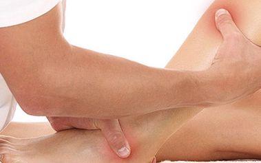 Využijte 60 minutovou rehabilitaci fyzioterapeuta s praxí na spinální jednotce Fakultní nemocnice za skvělých 350 Kč!