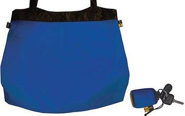 Sea to Summit Ultra-sil Shopping Bag Green. Pryč s igelitovými taškami!