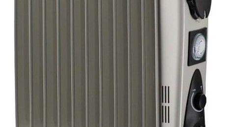 Olejový radiátor s11žebry Ardes 473