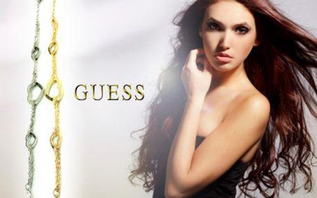 Luxusný dámsky náramok Guess len za 14.80 eur!
