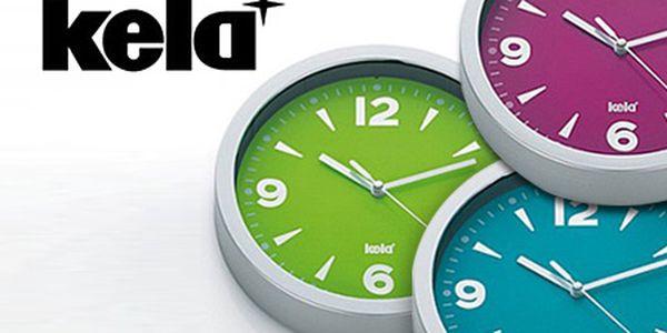 Nástěnné hodiny – 5 stylů