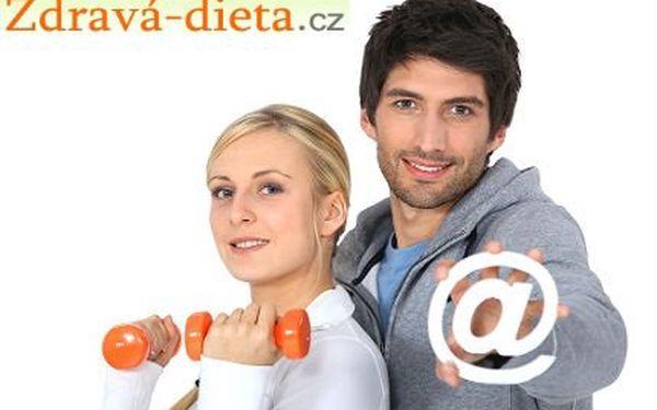 21denní hubnoucí program s konzultacemi online