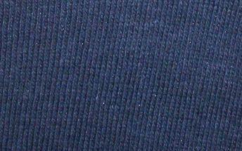 Thermo ponožky, modrá, 23 - 25