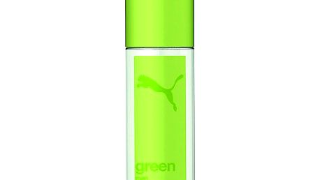 Puma Green Man deo natural sprej 75ml
