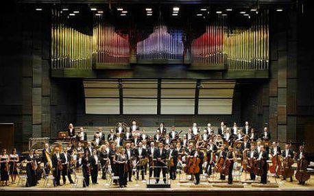 Koncert Mozarta, Beethovena i Dvořáka v Obecním domě
