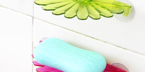 Podložka na mýdlo - ve 3 barvách a poštovné ZDARMA! - 252