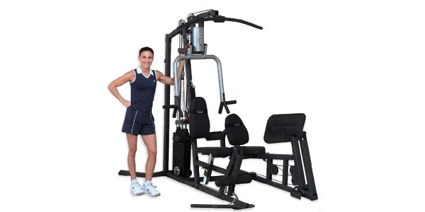Insportline G3S Body-Solid Home Gym posilovací věž