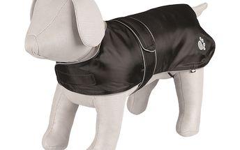 Reflexní vesta Trixie Orleans pro psy, černá 25 cm, XS