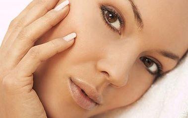 Kosmetické ošetření pleti biostimulačním laserem, ...
