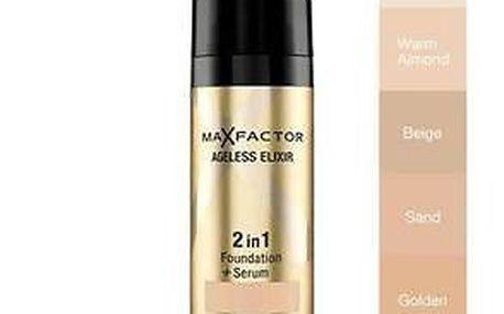 Ageless Elixir 2in1 60 Sand, make-up+sérum 30ml