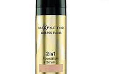 Ageless Elixir 2in1 75 Golden, make-up+sérum 30ml