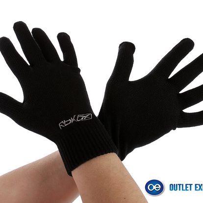 Pánské zimní rukavice Reebok
