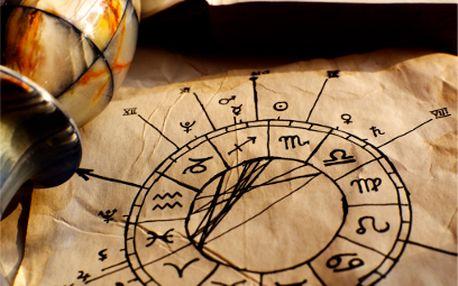 Astrologický rozbor osobnosti od 249 Kč! Nově i pro děti!