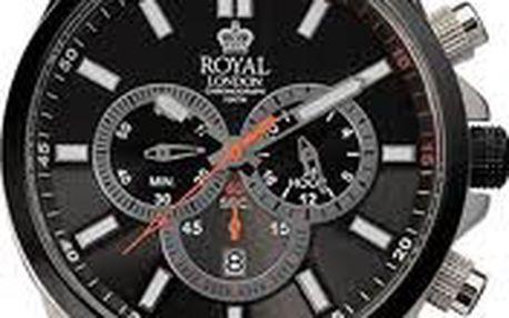 Xmode.cz - 40% sleva na všechny dámské a pánské značkové hodinky