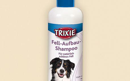 Šampon pro psy na zplstnatělou srst