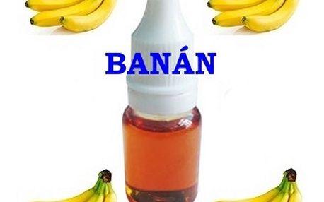 E-liquid Banán Dekang, 30 ml 12mg , 24 mg nikotinu