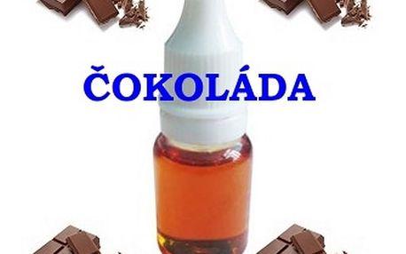 E-liquid Čokoláda Dekang, 30 ml 12mg , 24 mg nikotinu