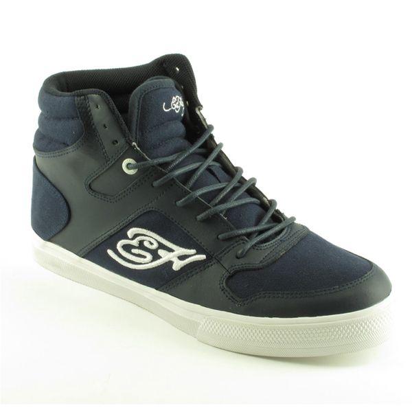 Pánské boty Ed Hardy sportovní tmavě modré