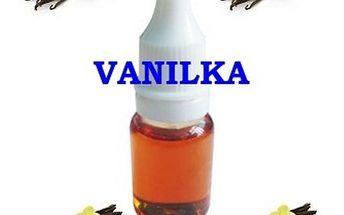 E-liquid Vanilka Dekang, 30 ml 12mg , 18 mg nikotinu