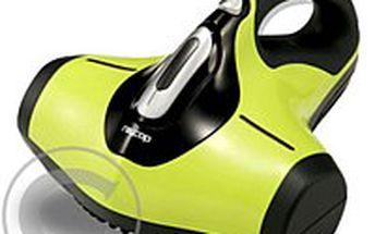 Antibakterialní vysavač Raycop Genie yellow