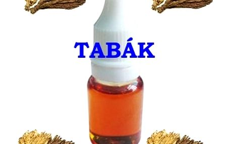 E-liquid Tabák Dekang, 30 ml 12mg 12mg nikotinu