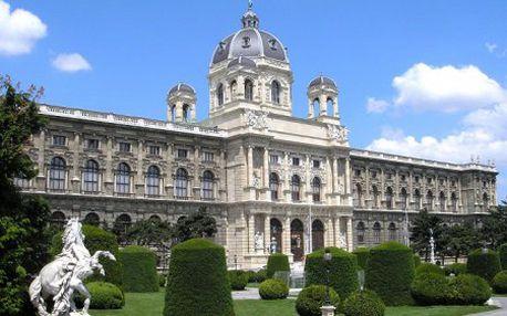 Múzejná Viedeň