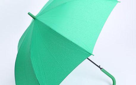 Stylový deštník Benetton Deštník Long Ac