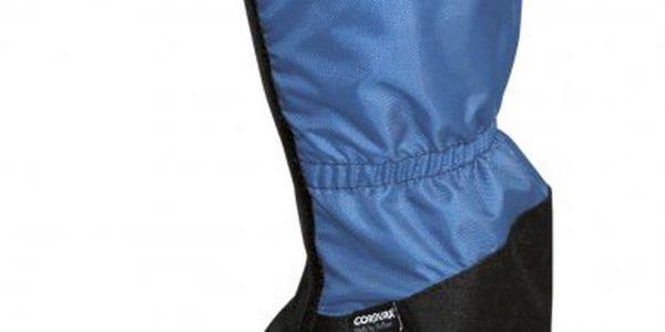 Turistické návleky LUX jsou komfortní návleky proti padání sněhu.