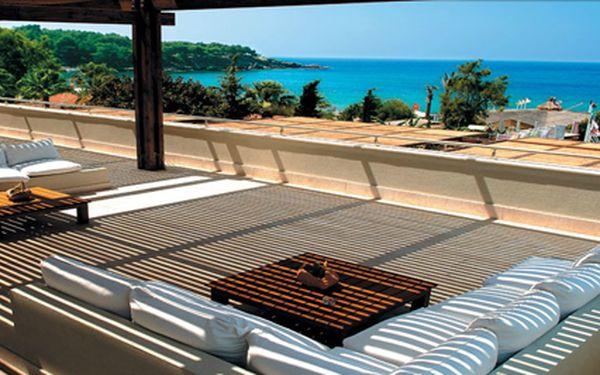 Turecká riviéra na 8 dní s polopenzí. Středisko Alanya - rušný noční život a překrásná Kleopatřina pláž. Říjnové termíny.