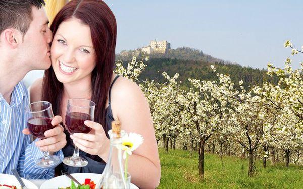 Užijte si Jižní Moravu s rodinou nebo přáteli
