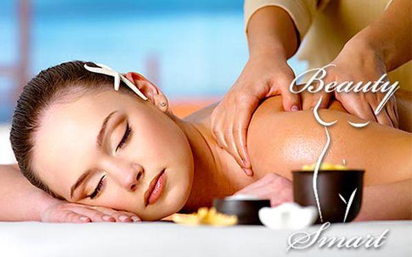 Baňková, medová nebo čokoládová masáž