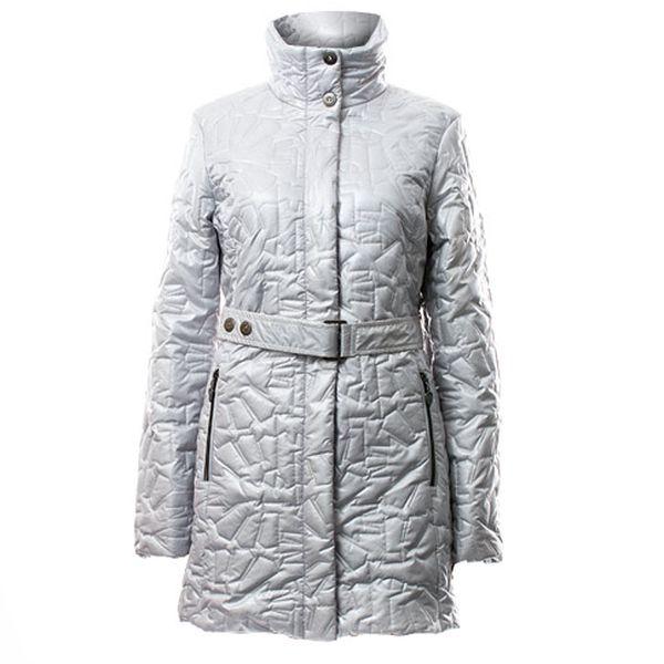 Stříbrný kabát Alplust