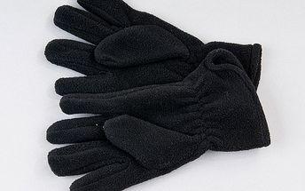 Rukavice dámské Karpet 5550, černé