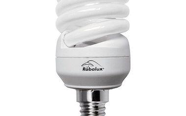 Kompaktní žárovka Rabalux 1733, 11 W
