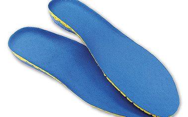 Vložky do bot, se kterými budou vaše klouby jako v bavlnce