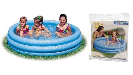 Dětský bazén, 145 x 25 cm