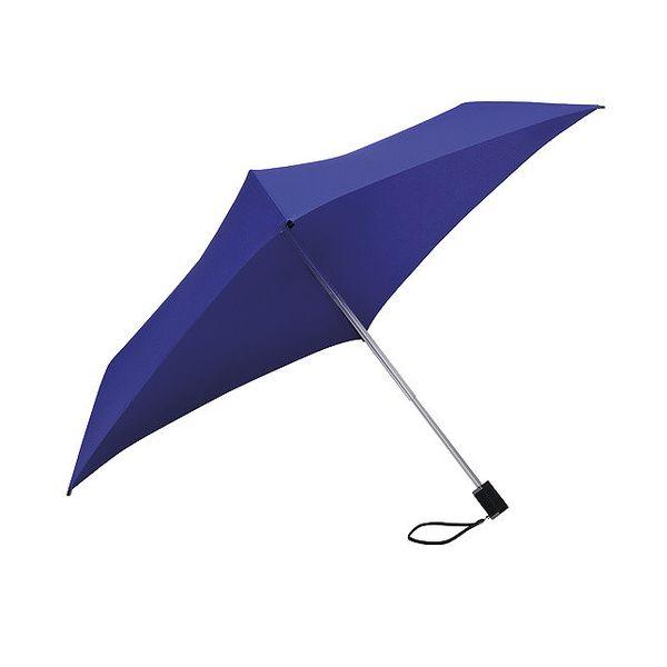Čtvercový deštník Purple z řady All Square