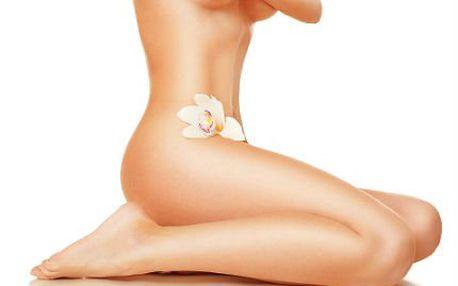 Redukce nadváhy a celulitidy: LipoLaser Cool a lymfodrenáž