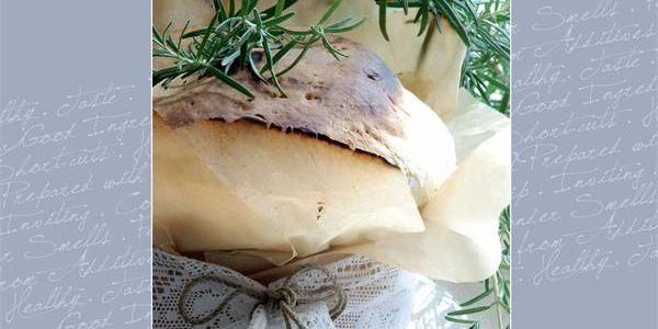 Kniha receptů Jeanne d'Arc Living
