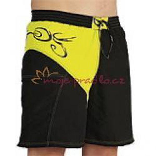 Pánské plavkové šortky LITEX 69665